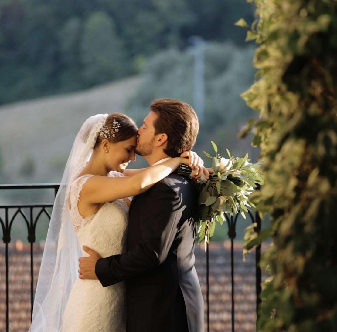 Video Matrimonio Nicole & Enrico