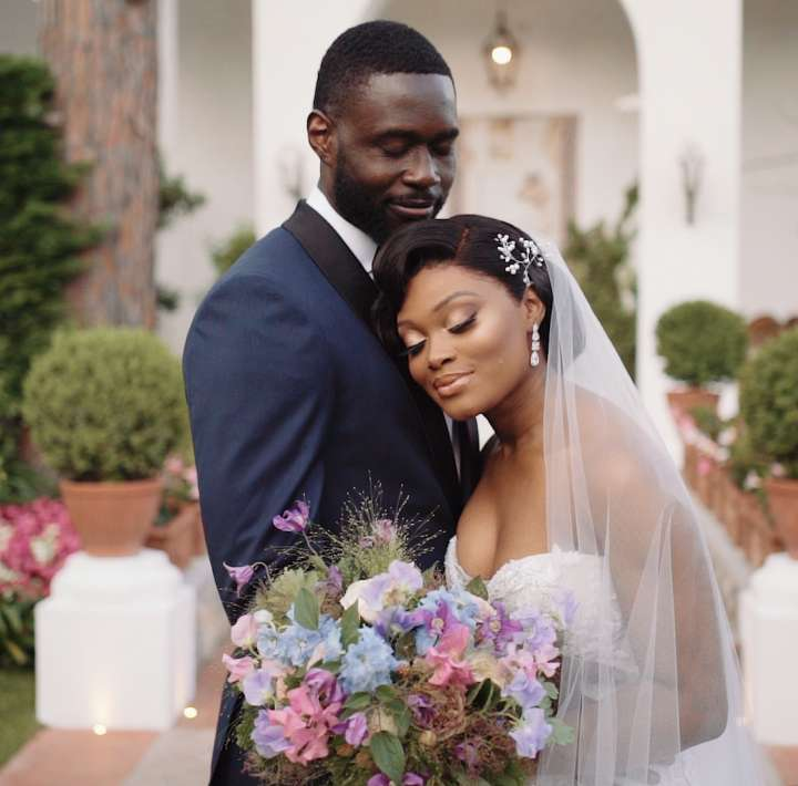 Video Matrimonio Positano