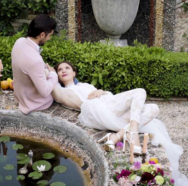 Video Matrimonio Ascoli Piceno