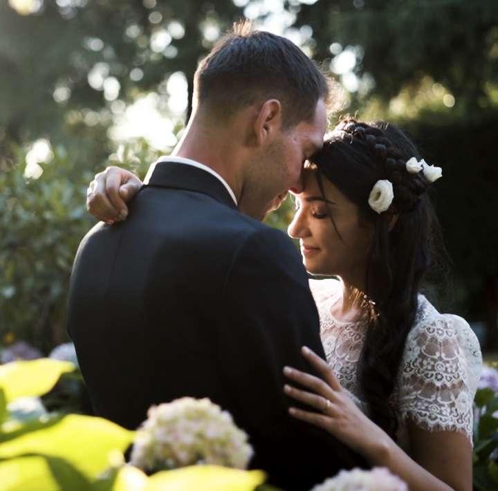 Video Matrimonio Pesaro