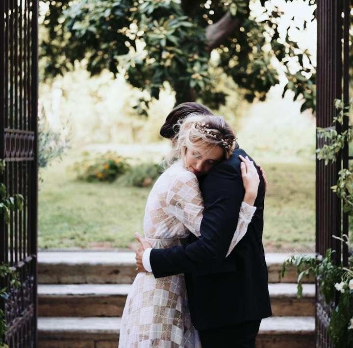 Matrimonio Lago Toscana : Mirco anisa video matrimonio marche toscana lago di como
