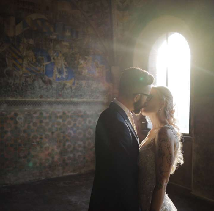 Video Matrimonio Urbino